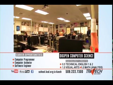 DigiPen Computer Science  2016-2017
